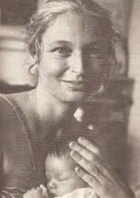 Jeannine Parvati